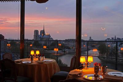 世界最老餐廳Top10!店開100年算啥...要1200年才夠味