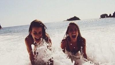 人生最少要一次,和好姐妹來場旅行的10個好處