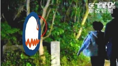 好兄弟助陣?《屍憶》鬼影畫面曝光 樹上掛著恐怖人臉