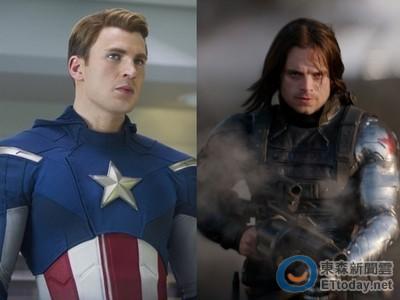 會是誰?《美國隊長3》新戰友現身 攜手對抗鋼鐵人
