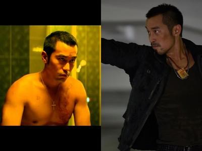 2部都是演殺手!張孝全:《迷城》跟《青田街》不一樣