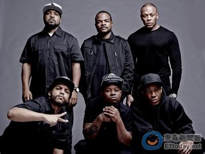 黑人團體傳奇故事翻拍電影 連續3週蟬聯北美票房冠軍