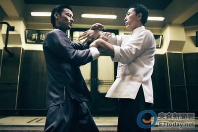 《葉問3》隔5年請回甄子丹鐵3角 上演「詠春打詠春」