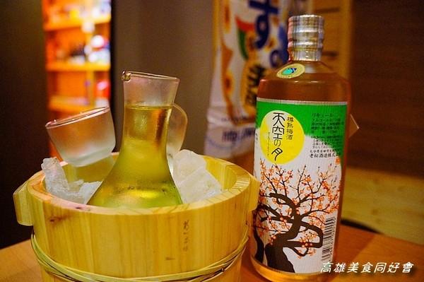 高雄日式居酒屋新開幕!遠赴日本學藝將正統帶回台灣