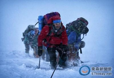 驚!傑克葛倫霍拍《聖母峰》 3萬呎待10分鐘身體異常