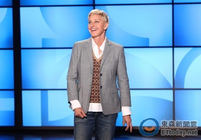 《艾倫秀》13季回來惹!希拉蕊柯林頓談全美新「嬌」點