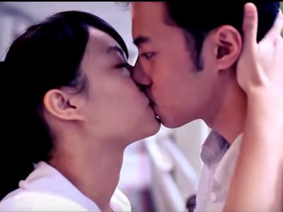 影/宋芸樺靠「霸氣強吻」男友 被選上《少女》林真心