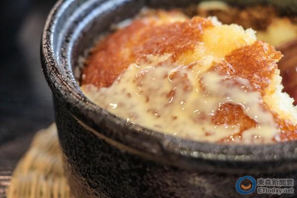不只蜂蜜蛋糕!一之鄉轉型開起咖啡館賣原創甜點