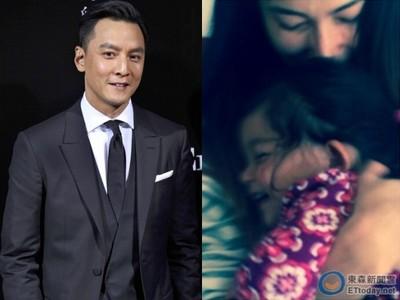 吳彥祖坦承婚前自私忙工作 女兒出生後從「我→我們」