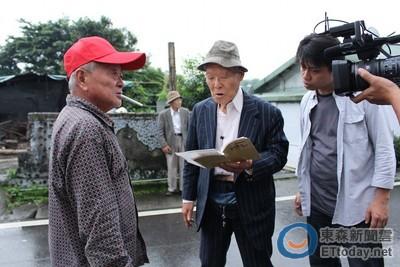 「可以在台灣出生真好…」《灣生回家》預告催淚50萬人