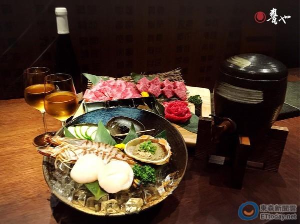 中秋節就是要烤肉啊!台北8家人氣日式燒肉店