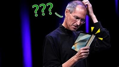 漫畫家3年前神預言打臉蘋果!老賈會氣到再死一次