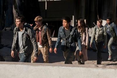 《移動迷宮2》偷印地安古物被詛咒?5演員接連「中招」