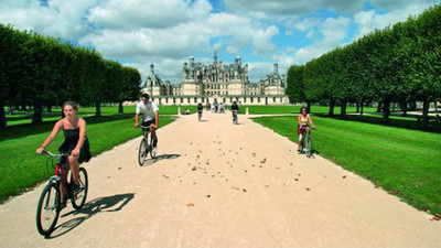 歐洲10座適合騎單車城市!在那自行車才是老大~