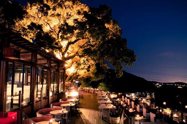 超浪漫!5間陽明山景觀餐廳