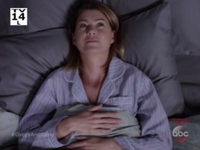 《實習醫生》12季預告釋出! 格蕾被妹妹怒揍一拳