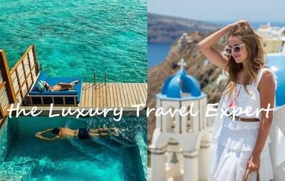 既然是渡假...錢不是問題!就go全球最奢侈的地方吧