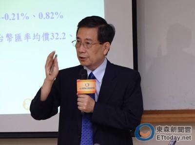 台灣陷入滯留式經濟 元大寶華下修GDP至1.15%