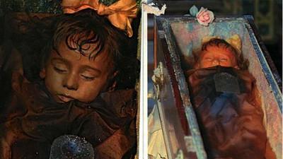 真實版睡美人?歷史上從未腐爛的九具屍體