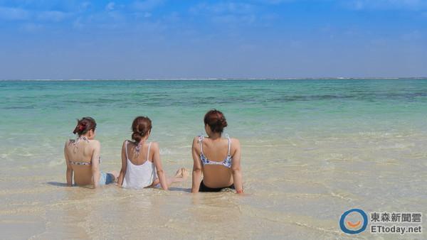 「旅行」是最棒的紓壓方式!6成台灣民眾想辭職去旅行