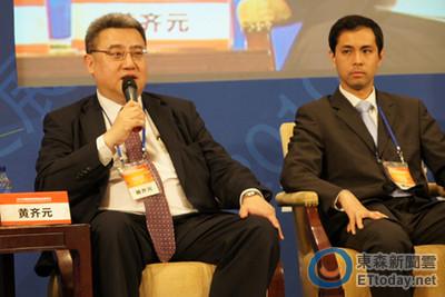 黃齊元:Fintech發展 政府應興利大於防弊