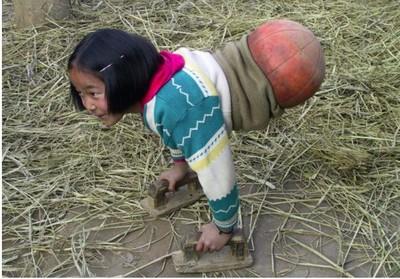 你還記得籃球女孩嗎?請聽聽她的後來