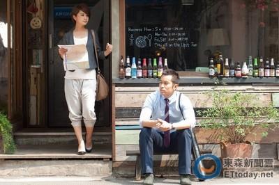 《醉後》2016拍電影版 網跪求楊丞琳、張孝全合體