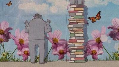 知識讓我們更明白這個世界?一幅震撼眾人價值觀的畫