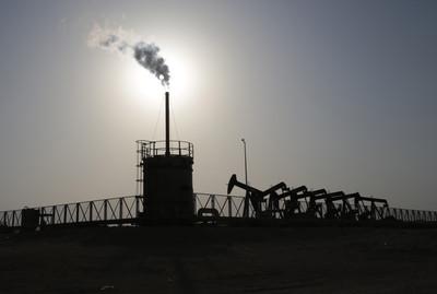 油價創3年來新高 英財長卻說泡沫化了