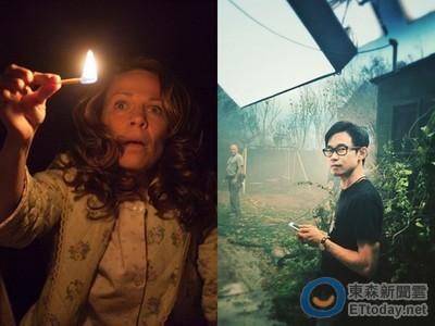 《厲陰宅2》開拍 導演溫子仁迷霧裡拍照…怎麼有點毛
