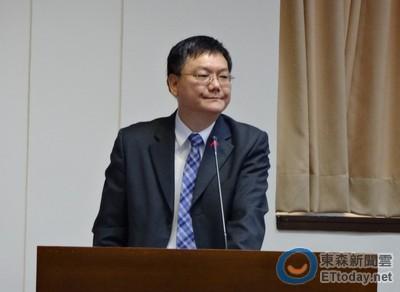 中國經濟成長不如預期 杜紫軍:對台灣是負面影響