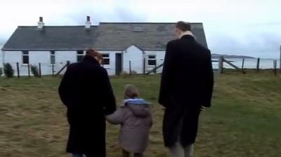 太思念前世母親 男童輪迴跨海尋母