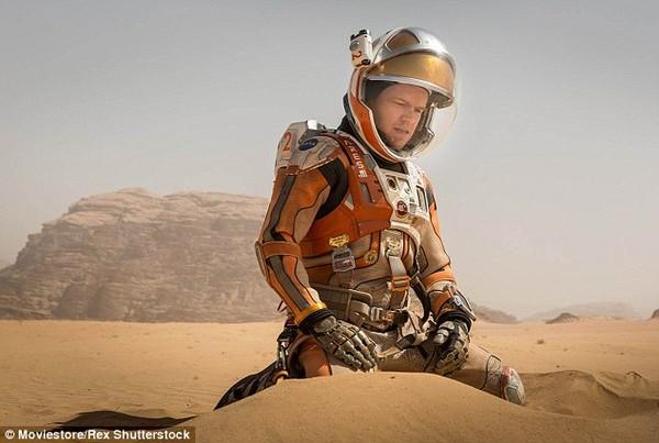 火星有液態水 可解決人類氧氣供應問題