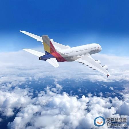 韓亞航空早鳥優惠 台北─首爾來回5288元起