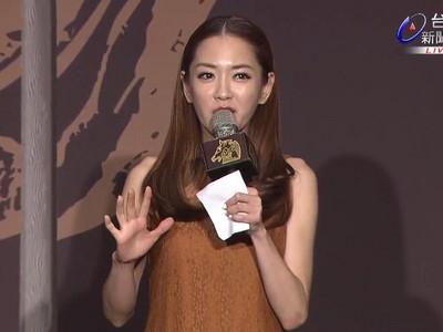快訊/第52屆金馬獎入圍名單 《聶隱娘》11項成大贏家