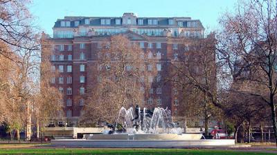 倫敦學生公寓租一年NT1200萬!一定是手滑打太多零了