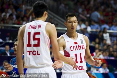 亞洲5強爭1席奧運男籃資格