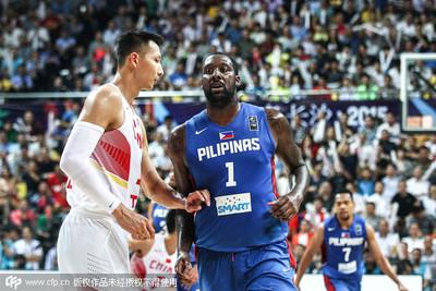 菲律賓考慮重新徵招布萊奇