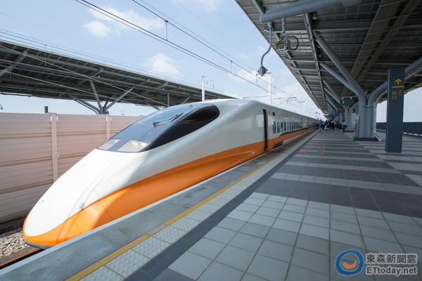高鐵12月大改點必看三大行車重點 南港站明年7月通車