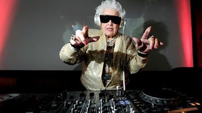 人生70才開始,全世界最老DJ完美詮釋