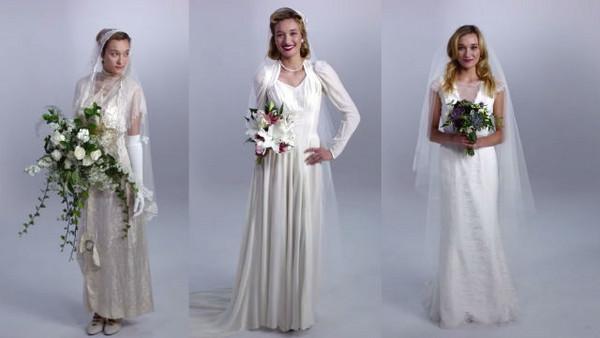 夢幻婚紗百年演變史!但姊更想穿裡頭那件的說 | | 鍵盤大檸檬 | ETtoday新聞雲
