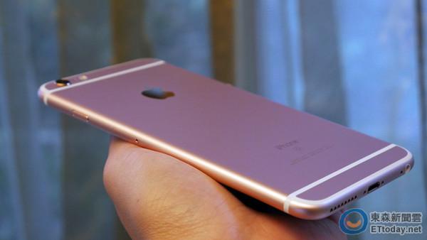 官網購iPhone 6S可換台積電版晶片 14天免費退貨退款