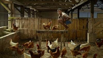 「被動物養大的孩子」重現真實存在的棄兒故事(下)