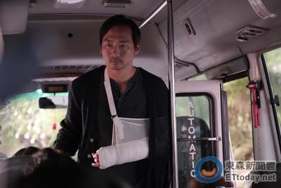 專訪/五月天石頭山上摔車磨掉半張臉:我非常接近死亡