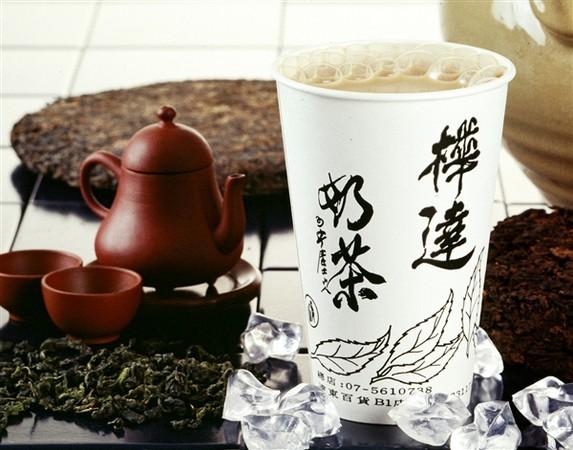 奶香濃、珍珠Q!全台5間必喝「珍珠奶茶」