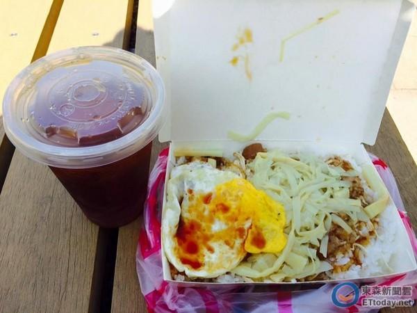 好吃雞肉飯看過來!台北精選六家人氣雞肉飯讓你吃飽飽