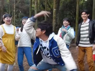 影/《少女》幕後花絮全曝光!全劇組玩high獨漏陳玉珊