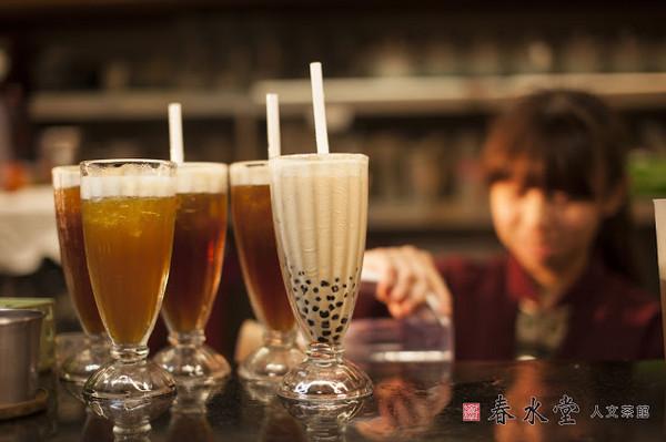 網友狂推!全台保證好喝的6家珍珠奶茶