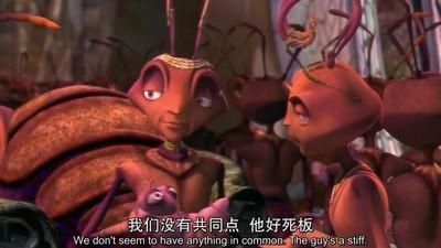 原來螞蟻會偷懶?還我心目中的小蟻雄兵啊!