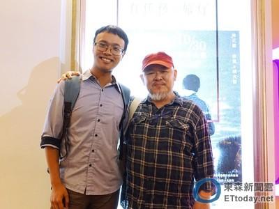 導演林正盛當金馬評審:不用護航台灣電影,自然會入圍
